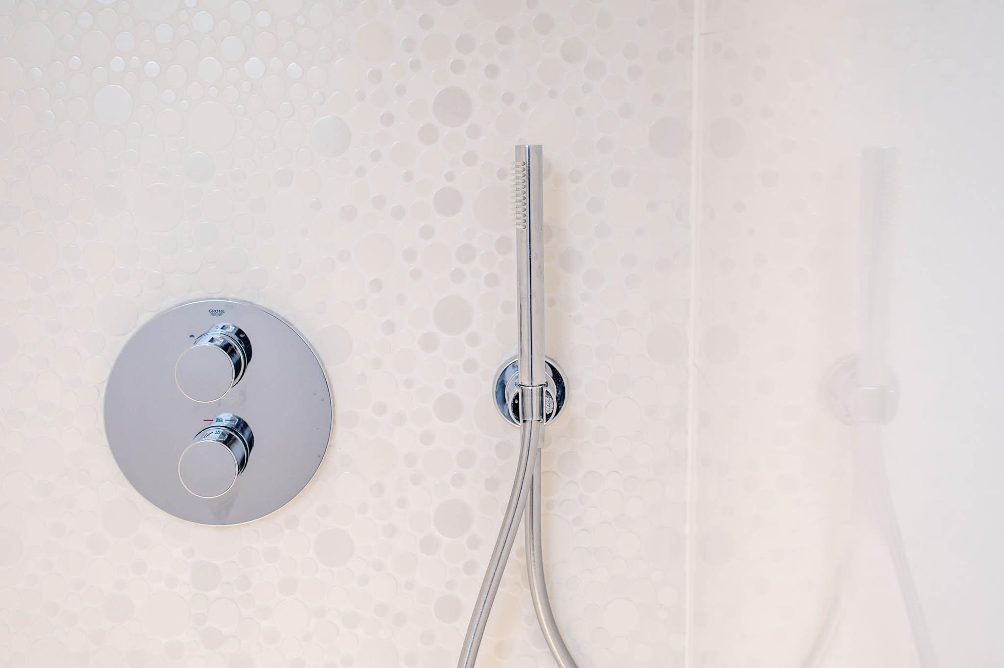 Salle-de-bain - robinetterie