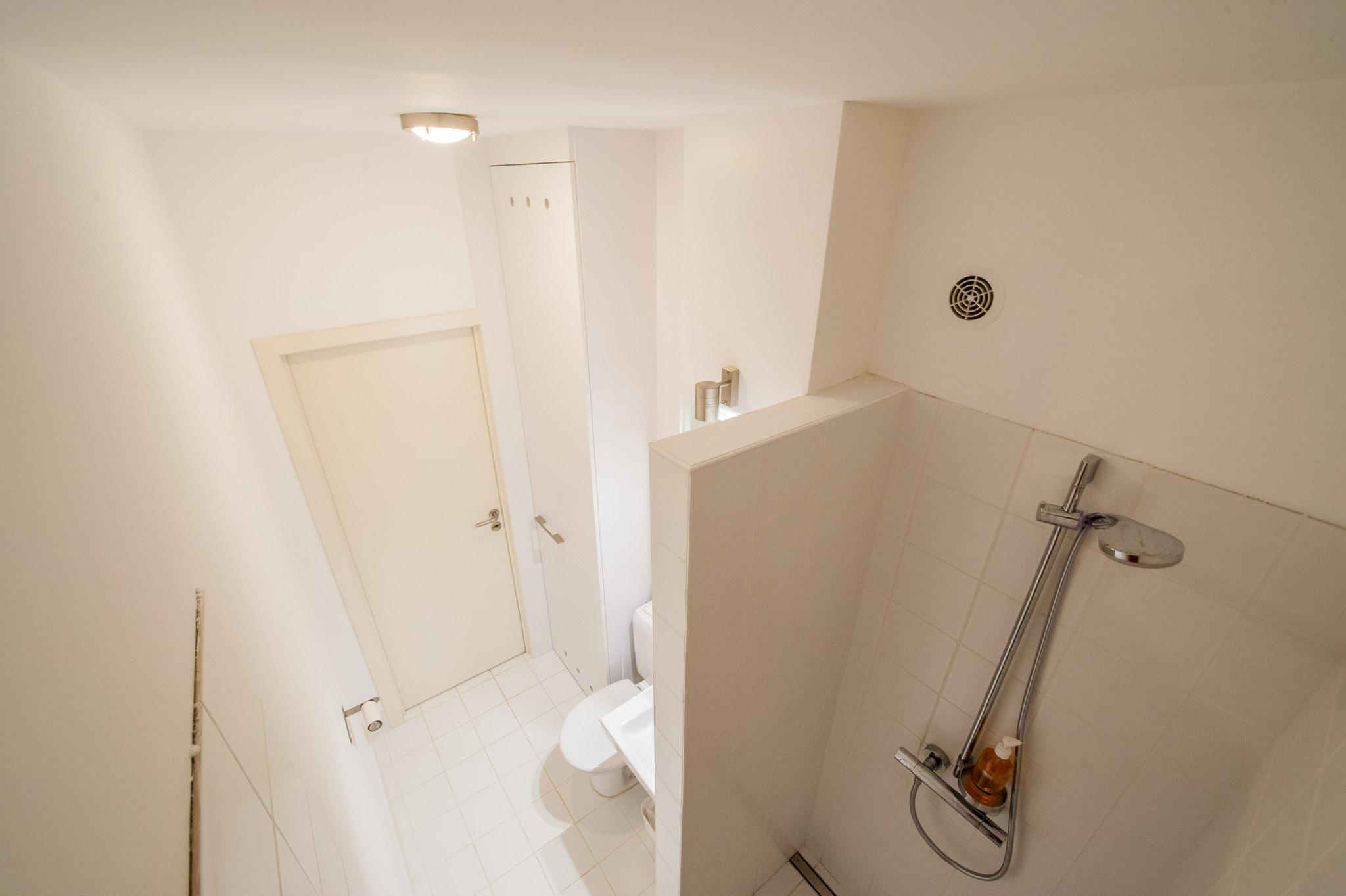 Petite salle-de-douche