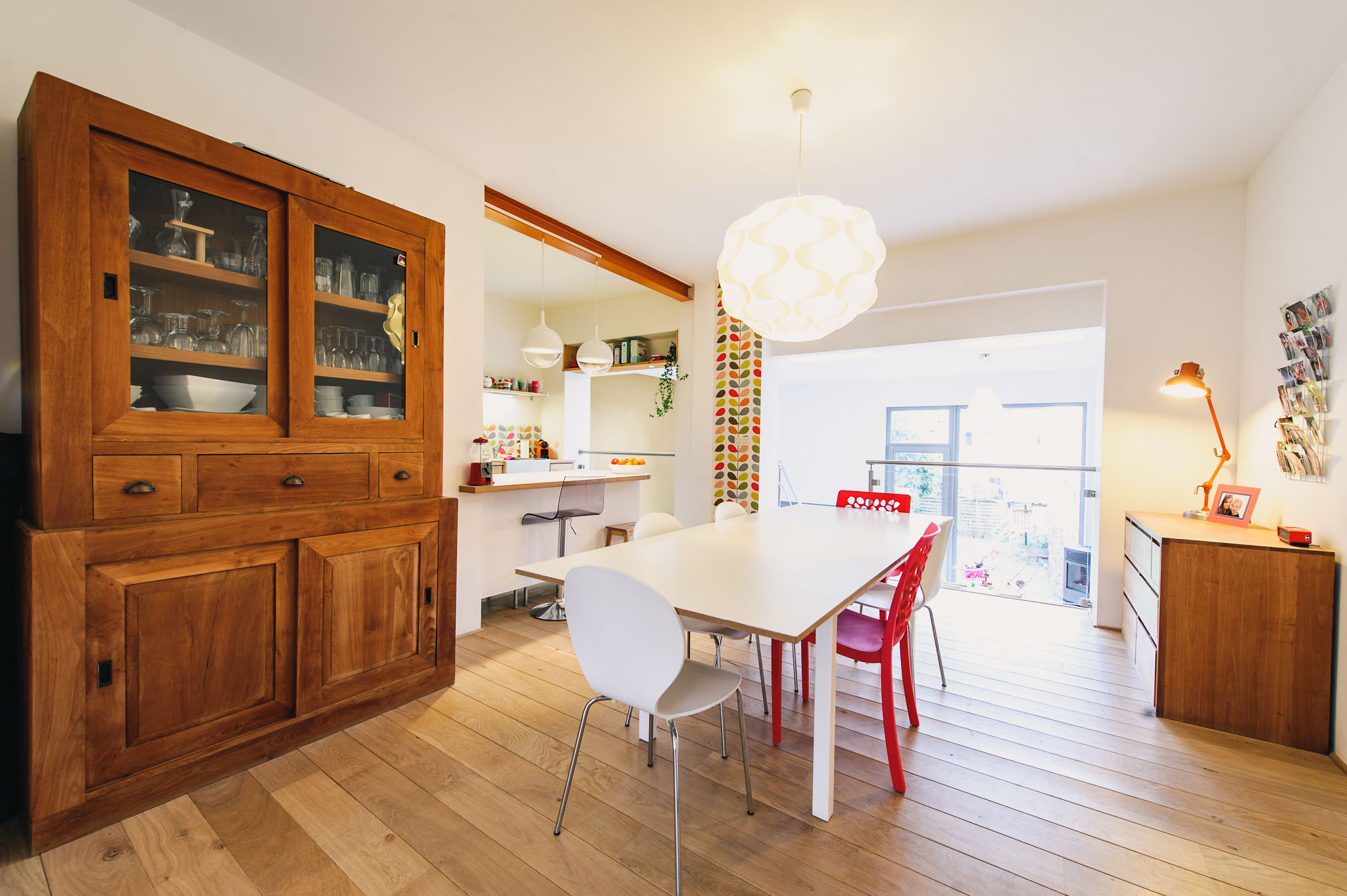transformation structurelle d 39 une habitation li ge. Black Bedroom Furniture Sets. Home Design Ideas