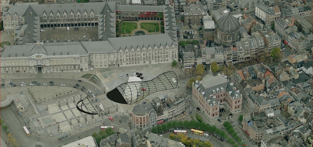 LLIMAC – 3D – 20102011 – Vue aérienne