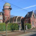 Patrimoine liégeois - observatoire en cours de classement