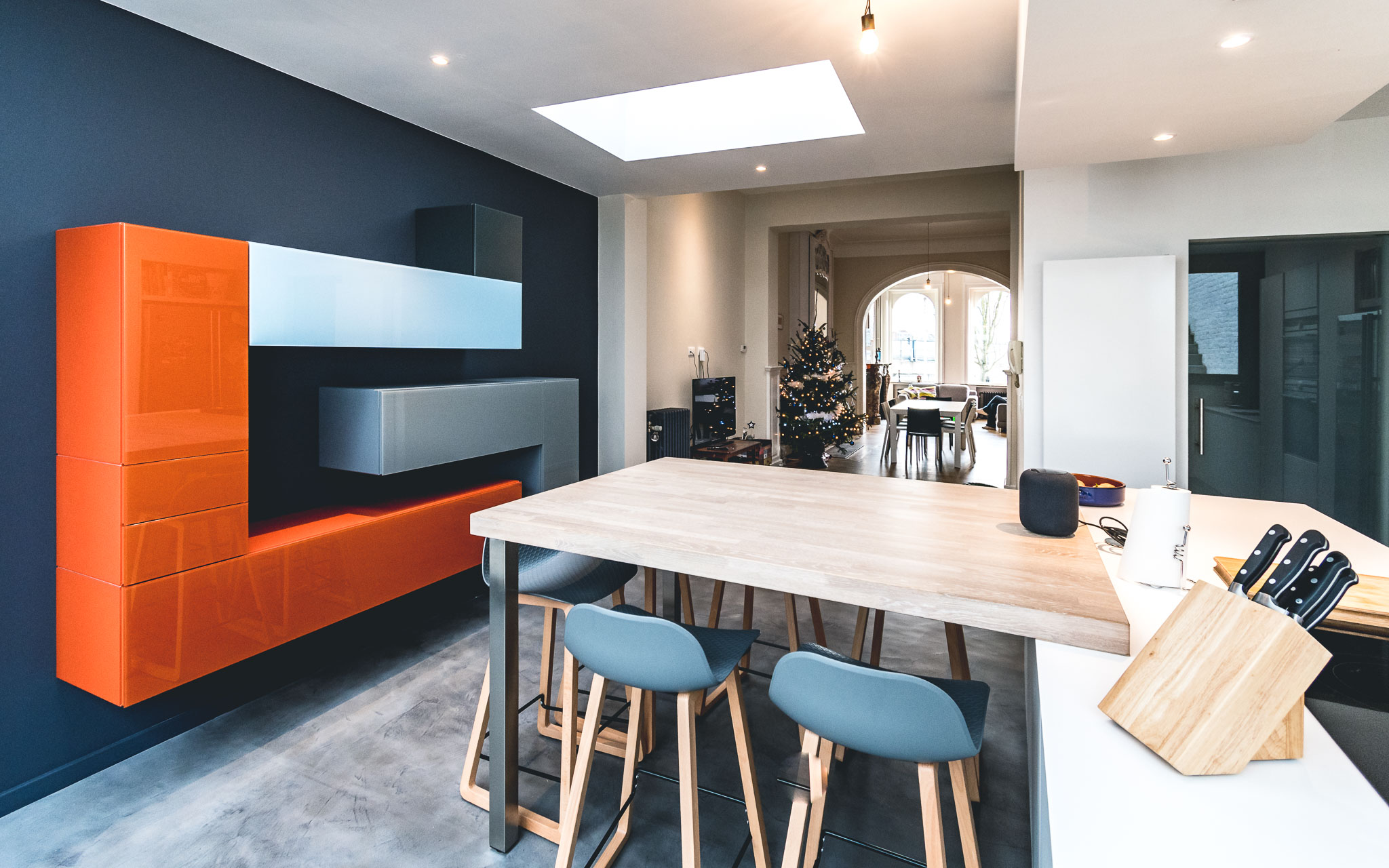 Transformation quartier Guillemins-Cointe
