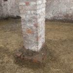 Rénovation - Déblais de terres